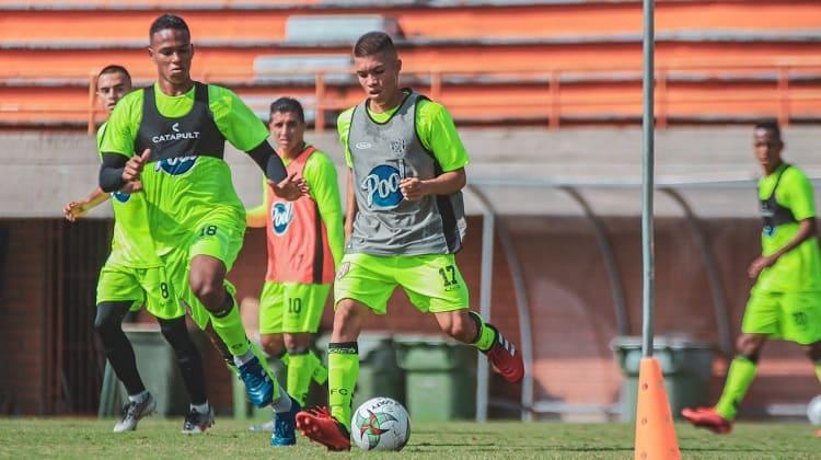 Águilas Rionegro vs. Envigado FC, primer duelo de la Liguilla Betplay