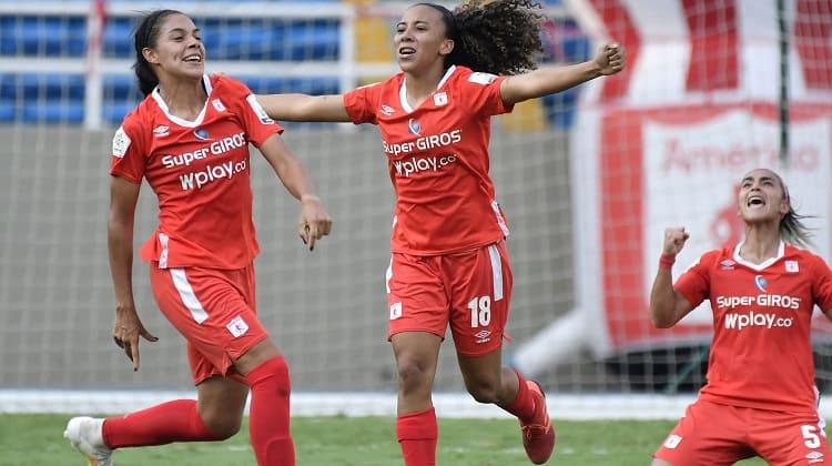 Programación semifinales en la Liga Femenina 2020