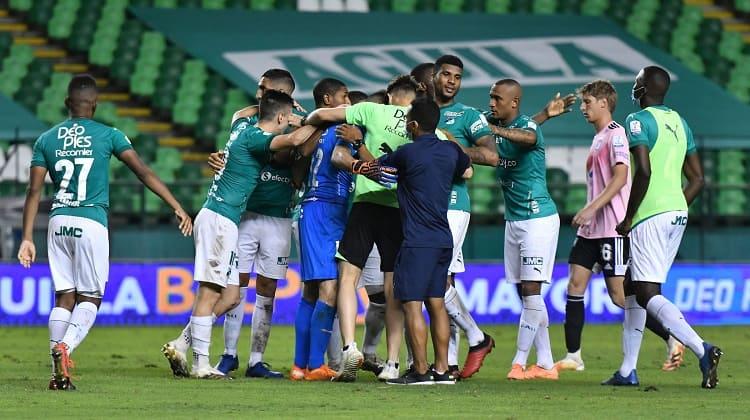Deportivo Cali se quedó con el Cupo a Copa Sudamericana