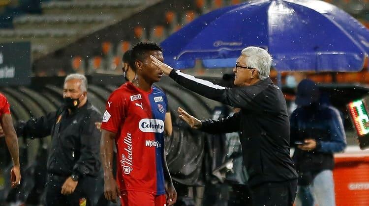 Liguilla BetPlay: Medellín va por su primer triunfo ante Envigado FC