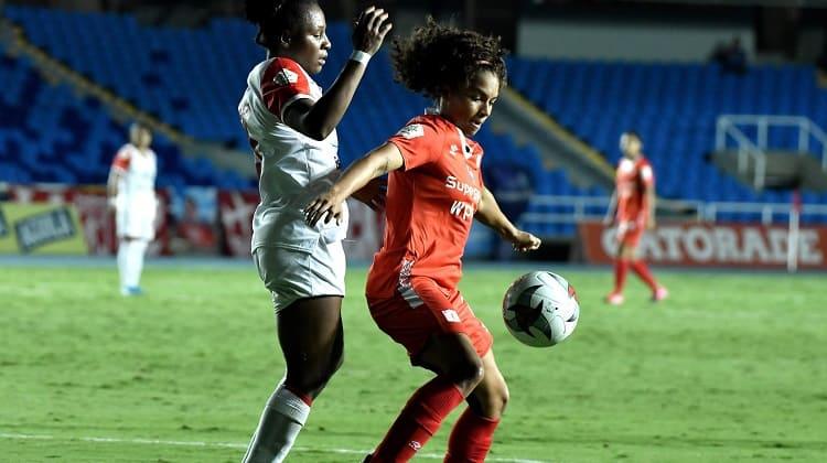 Designaciones arbitrales de la final vuelta en la Liga Femenina