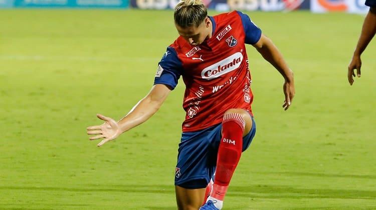Independiente Medellín venció 2-1 a Patriotas en la fecha 2 de la Liga BetPlay 2021-I