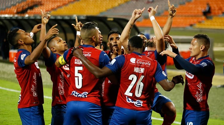 Independiente Medellín, bicampeón de la Copa BetPlay