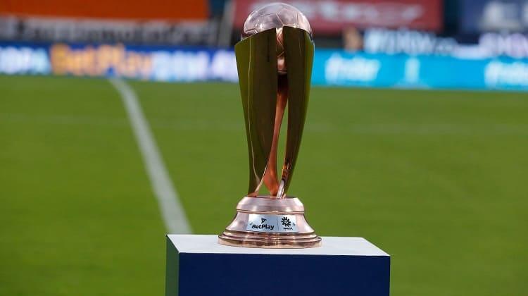 Listos los partidos de la fase 1 en la Copa BetPlay 2021
